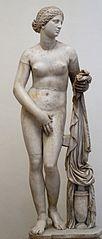 Venus of Cnidus