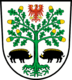 Coat of airms o Eberswalde