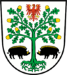 Coat of arms of Eberswalde