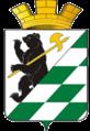 Coat of Arms of Danilov (Yaroslavl oblast) (2007).png