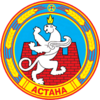 Tour de France 2009 100px-Coat_of_arms_of_Astana