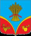 Huy hiệu của Huyện Krasnohvardiiske