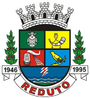 Coat of arms of Reduto MG.PNG