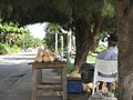 Coconut economy, cool and delicious raw coconut drinks - panoramio.jpg