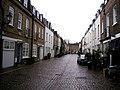 Coleherne Mews, London SW10 - geograph.org.uk - 1291278.jpg