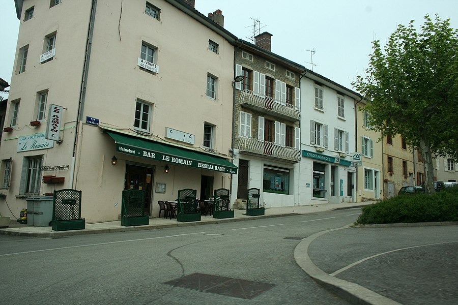 Coligny