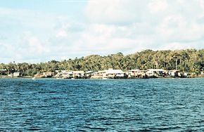 Colonia, Yap