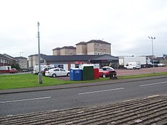 Coltness Tesco Express - geograph.org.uk - 3585900.jpg