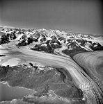 Columbia Glacier, Valley Glacier and Calving Distributary, August 25, 1969 (GLACIERS 1041).jpg