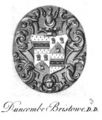 Columbia University Rev. Bristowe Collection bookplate.png