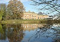 Colwick Hall across the Hall Lake - geograph.org.uk - 652740.jpg