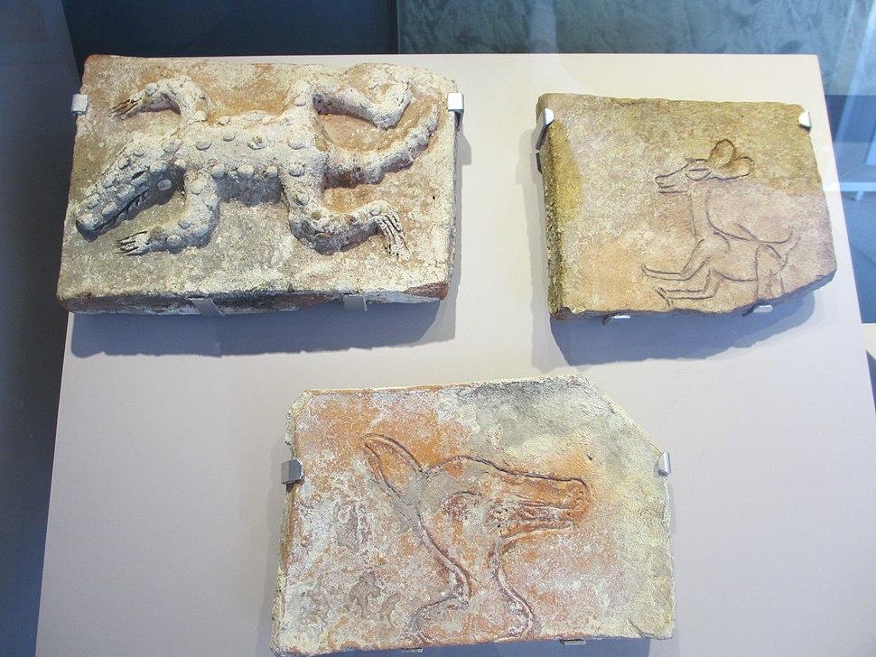 Comalcalco Museo de Sitio 5