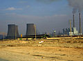 Combined cycle power plant of shazand.JPG
