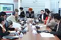 Comisión de Biodiversidad recibe al Coordinador General de Derechos y Garantías de la Cancillería, Daniel Ortega (9513930652).jpg