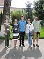 Common Photo WMUA Board and Managers. WikiConference 2016 Kyiv by Kharkivian.jpg