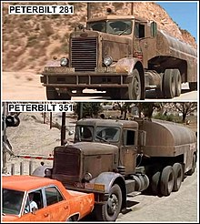 Comparison photo of the two trucks used for filming. .jpg