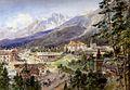 Compton, 1890, Altschmecks in der Hohen Tatra.jpg