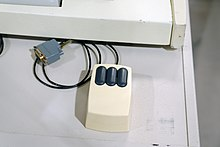 Computer mouse - Wikipedia