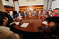 Comunidades de Uchuraccay en el Congreso (6779754206).jpg