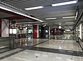 Concourse of Yangxi Flyover Station.jpg