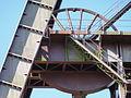 Condé-sur-l'Escaut - Fosse Ledoux des mines d'Anzin, puits n° 1 (46).JPG