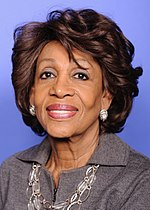 Maxina Waters: imago