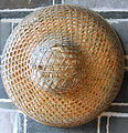 Conical straw hats at Hainan.JPG