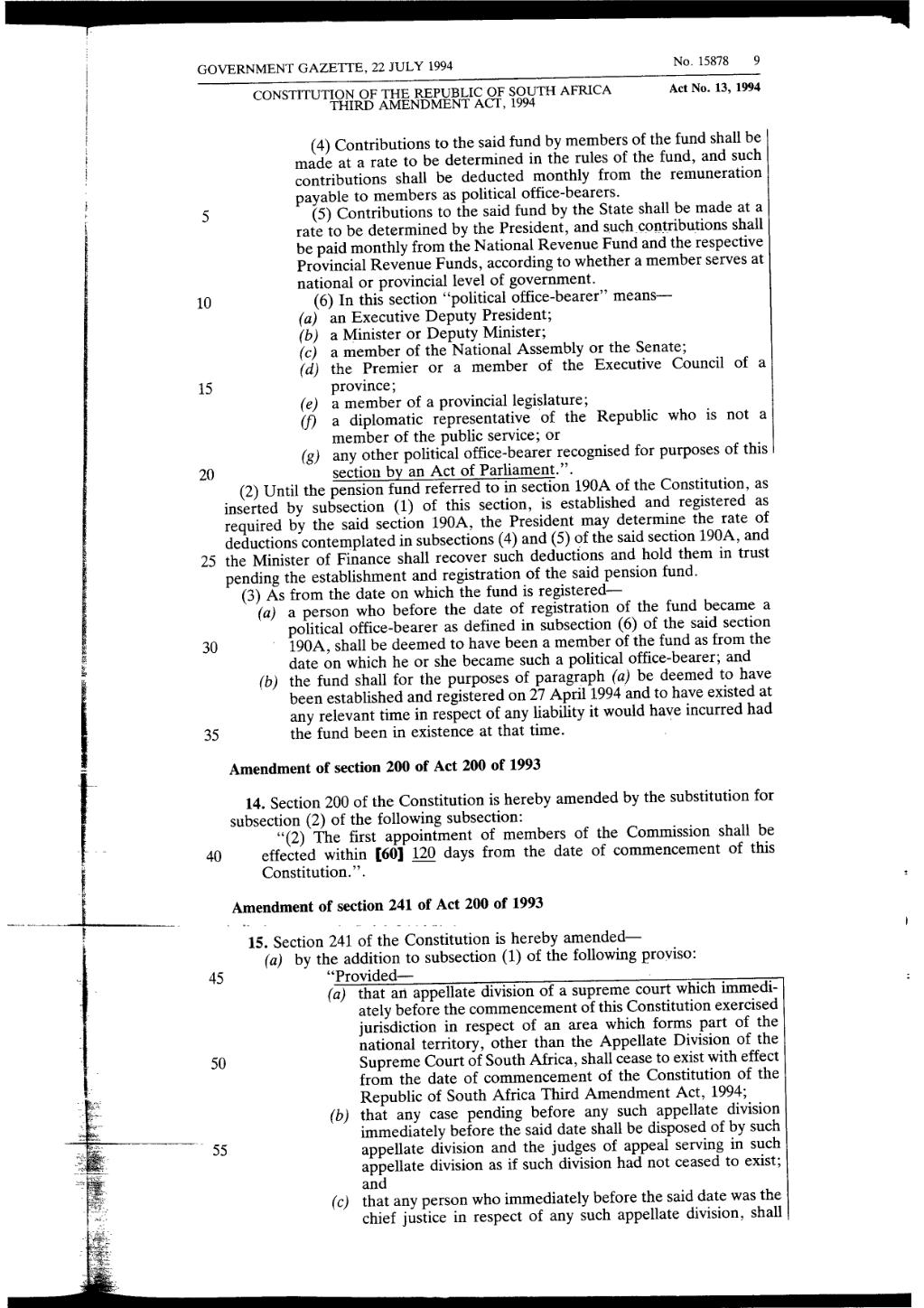 Page:Constitution of the Republic of South Africa Third