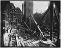 Construction of Trinity Building, 111 Broadway, Manhattan, 1904.jpg