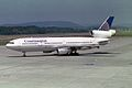 Continental Airlines McDonnell Douglas DC-10-30 N17085 (27274157552).jpg