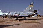 Convair TF-102A 56-2364 102FIS NY ANG MASDC 15May75 (Peter B. Lewis) (21595919282).jpg