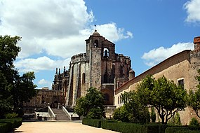 Convent of Christ - Tomar.jpg