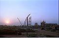 Convention Centre Complex Under Construction - Science City - Calcutta 1994-11-03 462.JPG