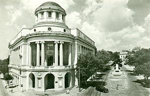 "Mihai Eminescu - The University's Central Library ""Mihai Eminescu"", Iași"