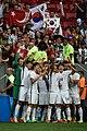Coréia do Sul x México - Futebol masculino - Olimpíada Rio 2016 (28794437562).jpg