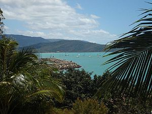 Coral Sea Resort, Airlie Beach, Australia Copy...