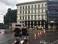 Cordon at the Barrowboy and Banker (34308550714).jpg