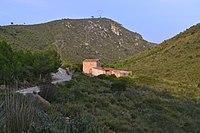 Corral d'en Romagosa (Begues).jpg