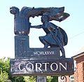 Corton village sign.jpg