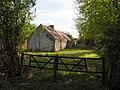 Cottage, Derryvony - geograph.org.uk - 1865156.jpg