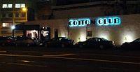 Cotton Club December 2013.jpg