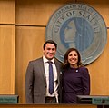 Councilmember Teresa Mosqueda Oath of Office-3 (37995171204).jpg