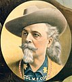 "Courier Lithography Company - ""Buffalo Bill"" Cody (cropped).jpg"