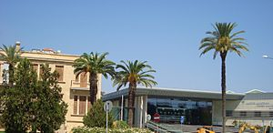 Human rights in Cyprus - Cyprus Court of Justice in Nicosia, Cyprus