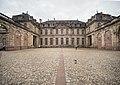Courtyard of Palais Rohan, Strasbourg 02.jpg