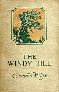 The Windy Hill cover