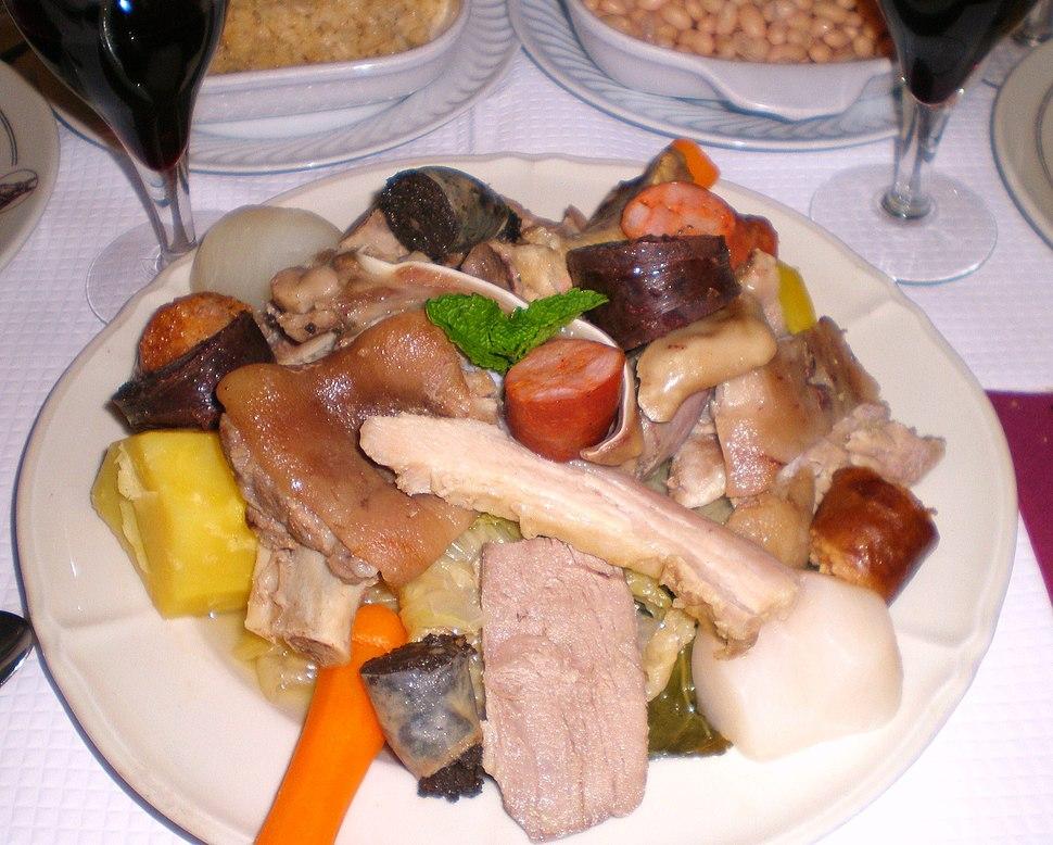 Cozido a portuguesa 1