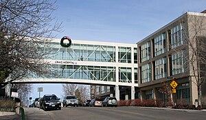 Craig Hospital - Craig Hospital in Englewood, Colorado