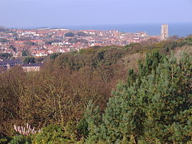 Cromer Views 23rd Oct 2007 (1).JPG
