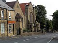 Crookes Road - former St Luke's Methodist Church - geograph.org.uk - 445004.jpg